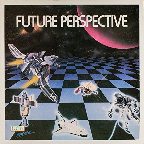 Future Horizons (Alternative Version)