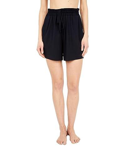 Commando Butter Shorts (Black) Women