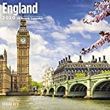 2020 England Wall Calendar by ...