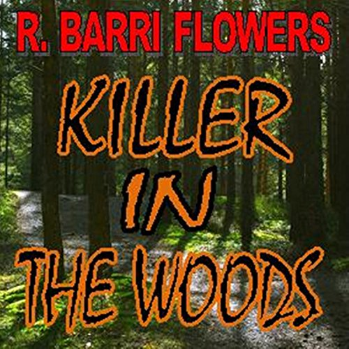 Killer in the Woods audiobook cover art