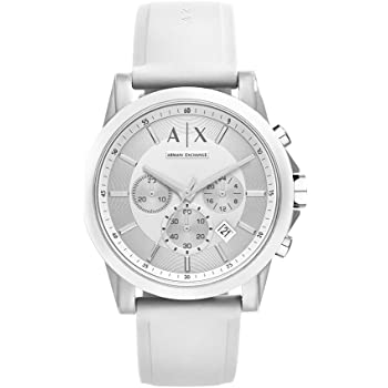 Armani Exchange Stainless Watch