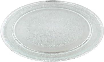 Paxanpax PSA002 Placa de cristal para microondas con perfil plano (245 mm)