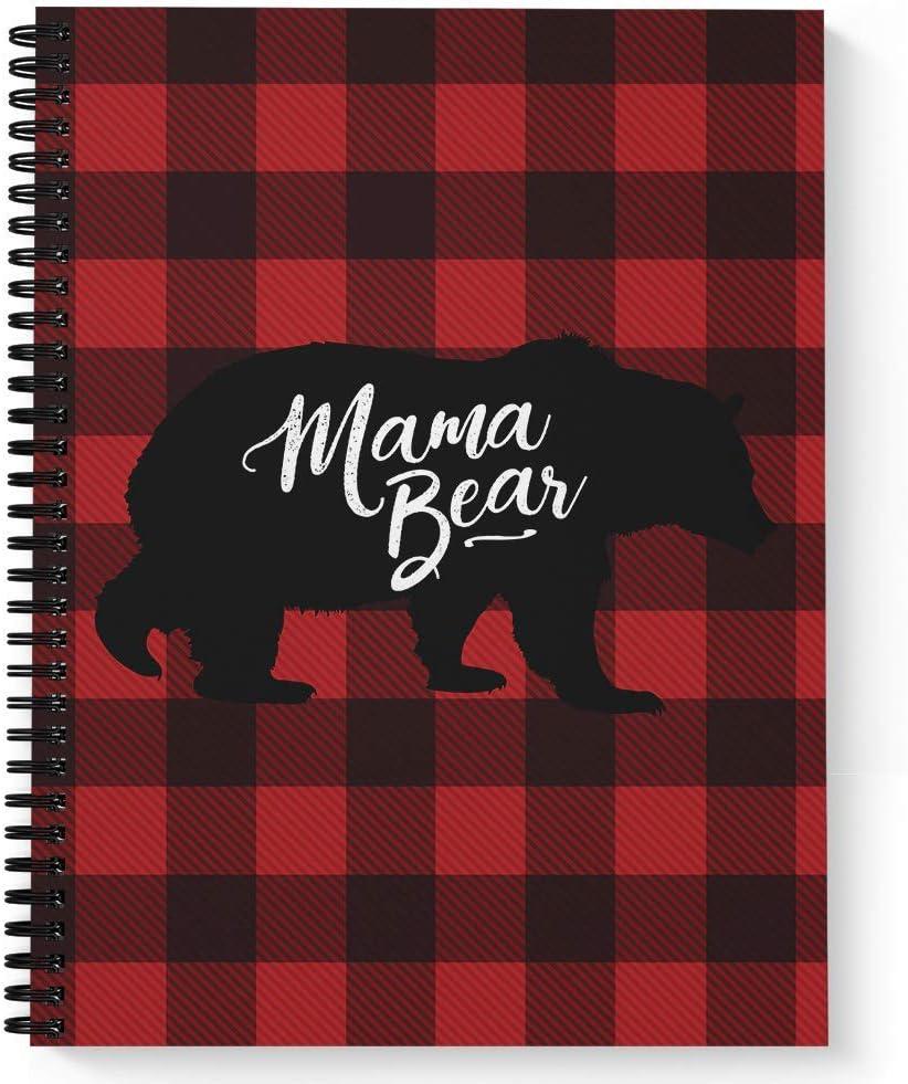 Softcover Mama Bear price 8.5