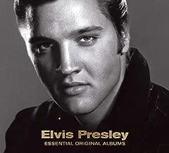 Essential Original Albums - Elvis Presley