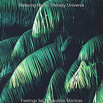 Feelings for Relaxation Mantras
