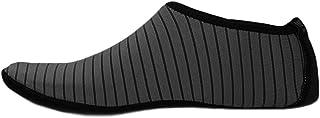 [newrong] ビーチソックス 潜水 靴下 厚く加工 通気性 男女兼用 水陸両用 男女兼用