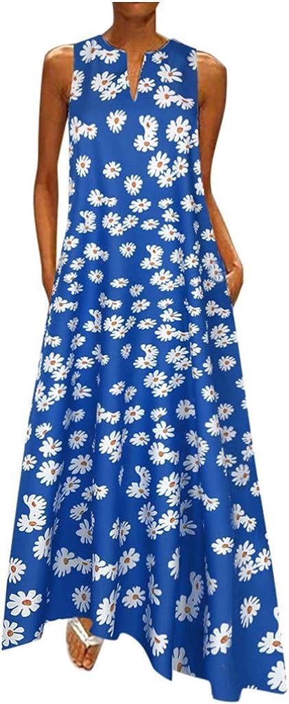 Hotkey Dresses for Womens Women Size Detroit Mall Bohemi Plus 4 years warranty Vintage