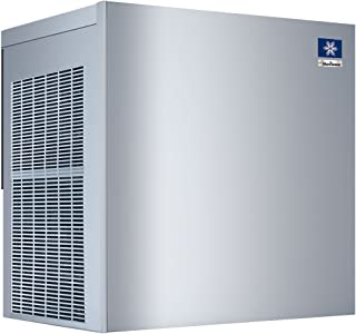 Manitowoc I Ice Machine, Nugget, Air Cooled, 22 Width, 22 Inch Wide, 115 Volt, 451 Lbs Pounds Rns0608a