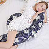 Pregnant women pillow Cuscini per Donne Incinte/traversine Laterali/Cuscini per la Notte/Cuscini per...