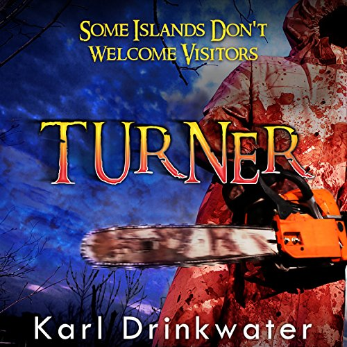 Turner Audiobook By Karl Drinkwater cover art