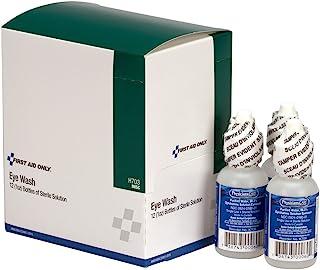 Sponsored Ad - First Aid Only 1 oz. Eyewash Bottle, 12 per box (H703)