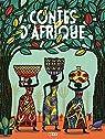Contes d'Afrique par Rocard