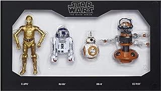 Hasbro Disneyland Star Wars Galaxy's Edge Black Series Droid Depot 6
