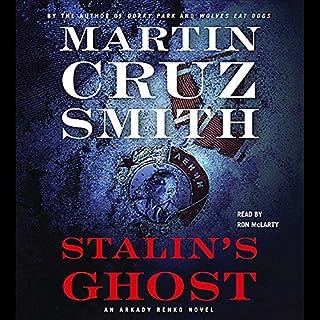 Stalin's Ghost Titelbild