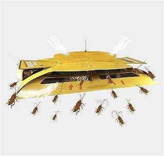 Cockroach Traps, Premium Eco-Friendly Non-Toxic Chemical Free Spiders Ants Roach Killer, 6 pcs