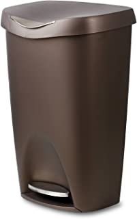 Best brown kitchen trash cans Reviews
