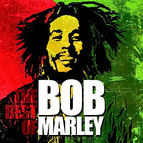 The Best Of Bob Marley [Vinilo]