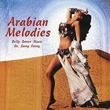 Arabian Melodies: Belly Dance Music