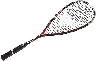 Tecnifibre Carboflex (S) Squash Racquet Series (125, 130,  135g Weights Available)