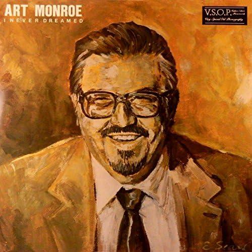 Art Monroe feat. Paul Langosch & Mike Smith