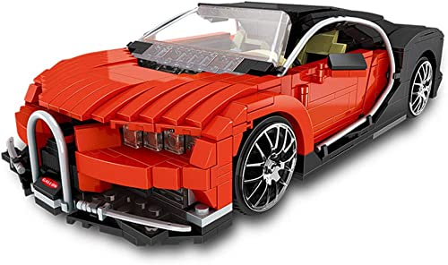 Sportmodell des R els 3D, das hohe Schwierigkeit   859pcs 28  13  6cm zusammenbaut