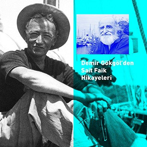 Sait Faik: Hikayeleri audiobook cover art