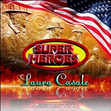 Superheroes - Single