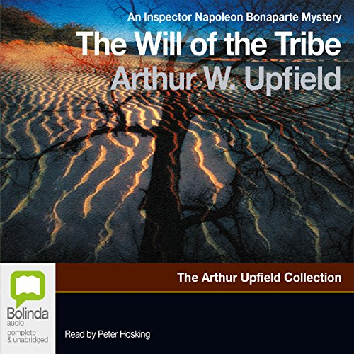 The Will of the Tribe audiobook cover art