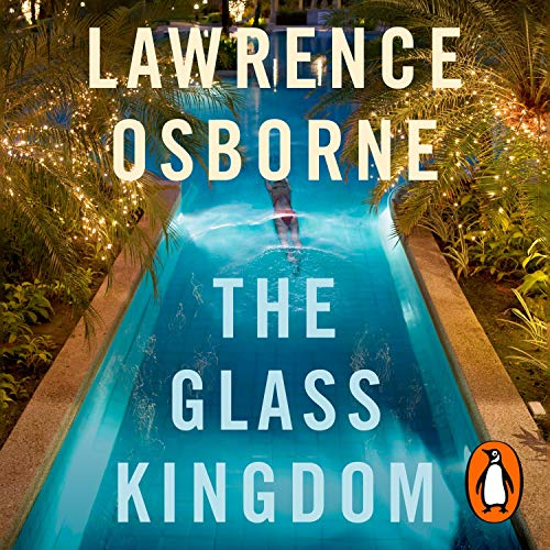 The Glass Kingdom cover art
