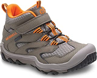 Best boys merrell hiking shoes Reviews