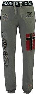 Geographical Norway Myer - Pantalones de Deporte para Hombre