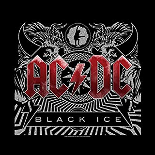 Bandana AC/DC ACDC
