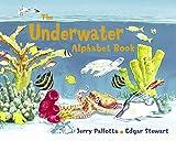 The Underwater Alphabet Book (Jerry Pallotta's...