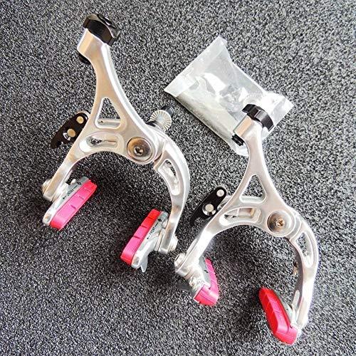 RM-WANGLUO-HZ Abrazadera De Freno De Bicicleta De Carretera Aleación De Aluminio CNC...