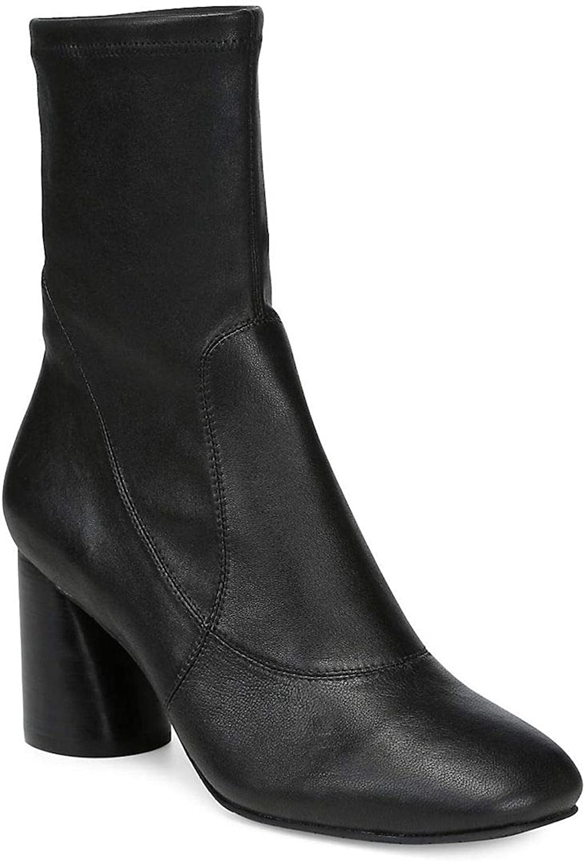 Donald J Pliner kvinnor Gisele2 Square Toe Toe Toe Ankle mode stövlar  100% äkta motgaranti