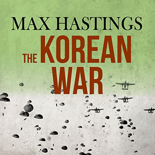 The Korean War cover art