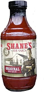 Shane's Rib Shack Original BBQ Sauce