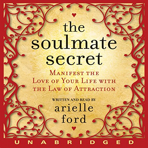 The Soulmate Secret audiobook cover art
