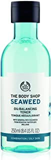 The Body Shop Seaweed Oil Balancing Toner