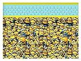 Tovaglia Minions - 120 x 180 cm