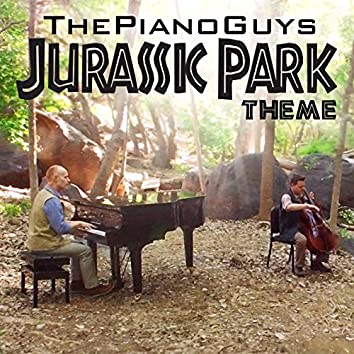 """Main Title (From """"Jurassic Park"""")"""