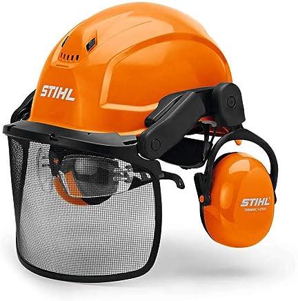 Color : Green ZA Schutzhelm High Endurance Scaffolding Climbing Aerial Work Schutzhelm Helm mit Kinnriemen Construction Worker Helm mit Bel/üftung