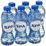 Spa blauw Flaschen 0,33L stilles Waaser aus Belgien (72 x 0,33L)