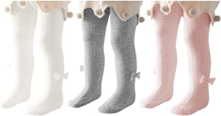 The Childrens Place Baby Girls Cable Tight