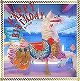 HAPPY BIRTHDAY 歌詞