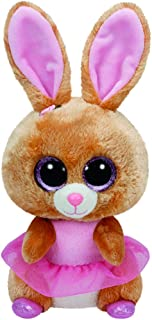 Ty Beanie Boo BUDDY Twinkle Toes the Bunny - 9