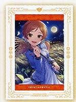 一番くじ アイドルマスター シンデレラガールズ~Autumn!~D賞 A5サイズ ビジュアルフレーム 小松伊吹