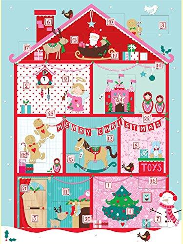 Rachel Ellen Designs Designs Weihnachts-Adventskalender.