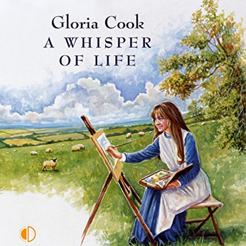 A Whisper of Life audiobook cover art