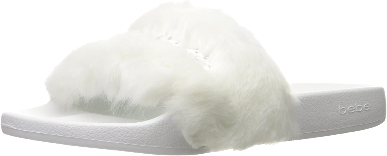 Bebe Women's Furiosa Slide Sandal